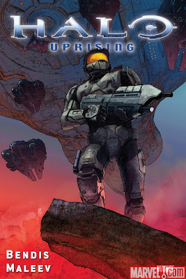 Halo Legends (Animatie-2010)DVDRip