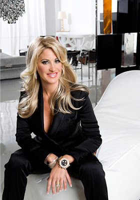 Kim zolciak real hair, Kim zolciak without wig, kim zolciak big poppa