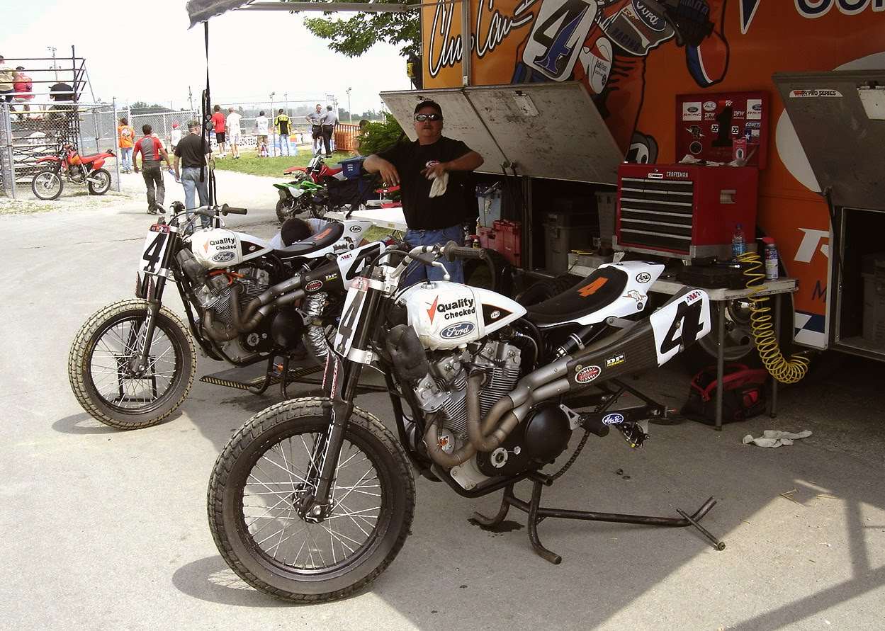 Stu s Shots R Us AMA Pro Flat Track Lucas Oil Indy Mile MotoGP