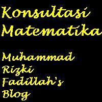 Konsultasi Matematika,  Operasi Hitung Campuran