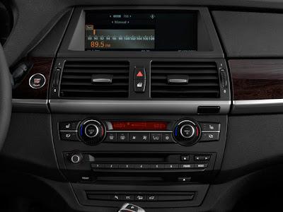 2009 Bmw M6 Interior. Bmw M6 Interior 2009.