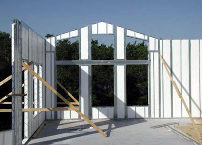 Transcon steel of texas inc styrohome review for Structural insulated panels texas