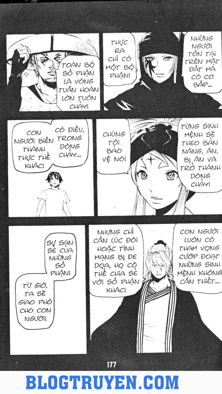 Kurozakuro chap 67 – End Trang 5 - Mangak.info