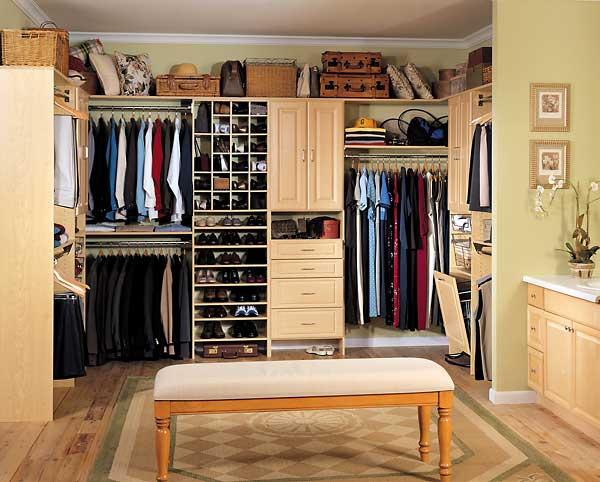 Closets   P 2
