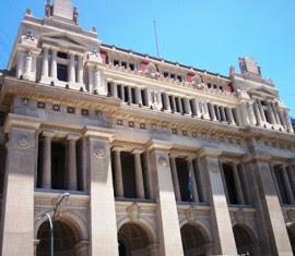 VOLVEMOS A VER LAS TABLAS DE LA LEY DESPUÉS DE DÉCADAS DE CHAPAS - AHORA NECESITAMOS UNA JUSTICIA