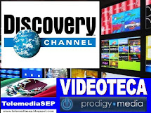 DISCOVERY  VIDEOTECA