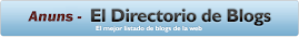 directorio blog