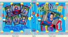 5th PB Project - Ethan Turns One