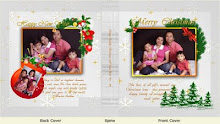 4th PB Project - Lising Family's Christmas and New Year