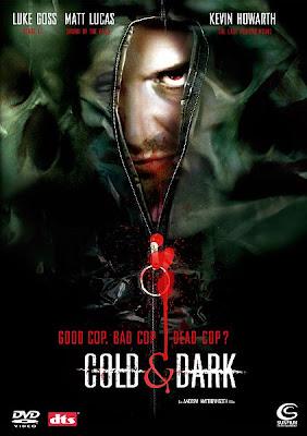 Telona - Filmes rmvb pra baixar grátis - No Frio da Escuridão DVDRip XviD Dublado
