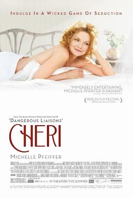 Filme Poster Cheri DVDRip XviD Dual Audio