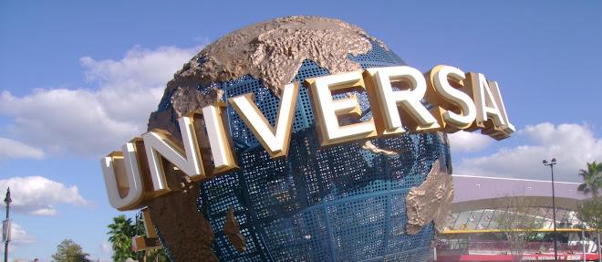 Universal Disney