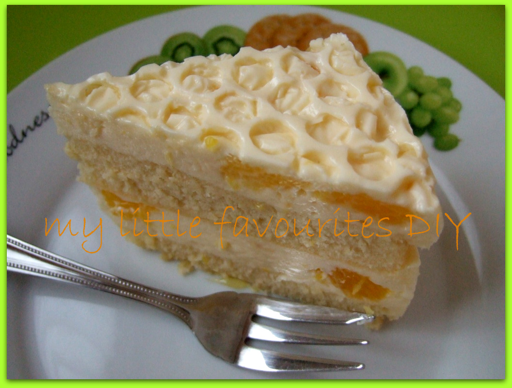 Soursop cake recipes