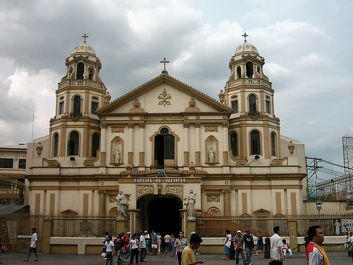Up your life widely visited catholic churches in the philippines