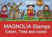 Magnolia-Licious Stamp Shop