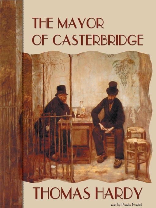 an analysis of the character of michael henchard in the mayor of casterbridge by thomas hardy The mayor of casterbridge study guide contains a biography of thomas hardy, a complete e-text, quiz questions, major themes, characters, and a full summary and analysis.