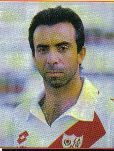 García Cortés bigoleador rayista ante el Betis en la 91-92 - garcia%2Bcortes