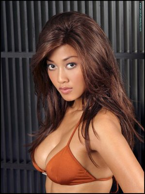 Jakarta Mantan model Playboy, Tiara Lestari, menghilang dari dunia