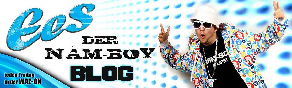Der NAM-Boy BLOG mit EES