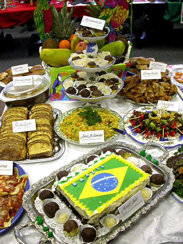 Brazil tourism culture society brazil culture food for American cuisine culture