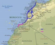 Marrocos 2007