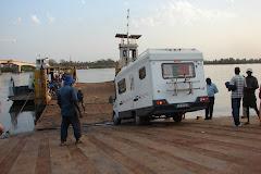 Guiné-Bissau 2009 em Autocaravana