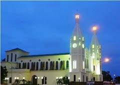 Iglesia La Coromoto