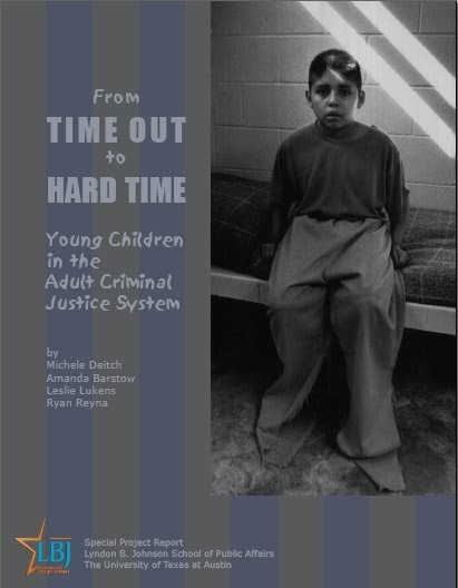 adult crime adult time Prosecution in adult court, detention in adult jails, and subsequent incarceration in adult jails and prisons particular disparities in the prosecution of minority youth are also evident thus, this research raises serious.