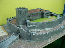 CASTELO DE SOUTOMAIOR