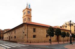 Vista del Edificio Histórico...