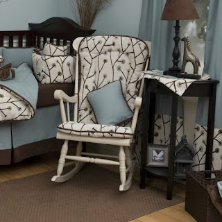In The Early Nineth Century Cabinetmakers Began Manufacturing Rocking Chairs Many From That Era Actually Still Exist Today They Are Charming Pieces Of