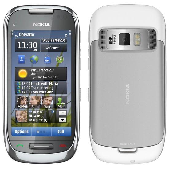 Игры Для Nokia C 6-01