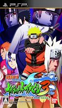 Naruto Shippuden: Narutimate Accel 3