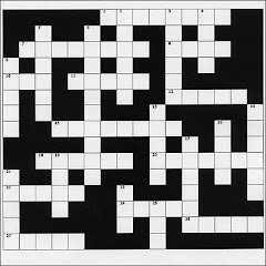 The Cyprus Crossword