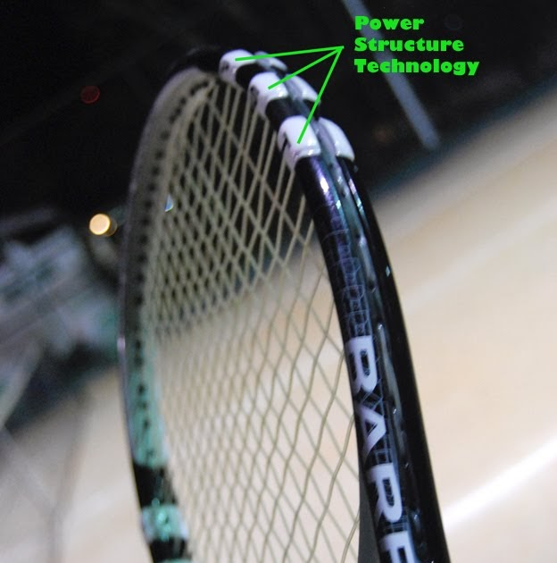 adidas barricade racquet review