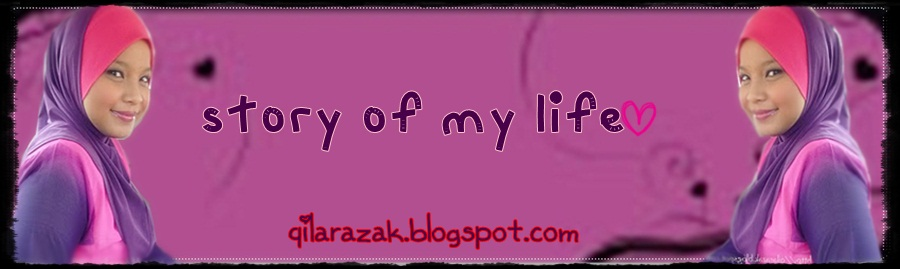 Story Life Contest Header Untuk Qila Part