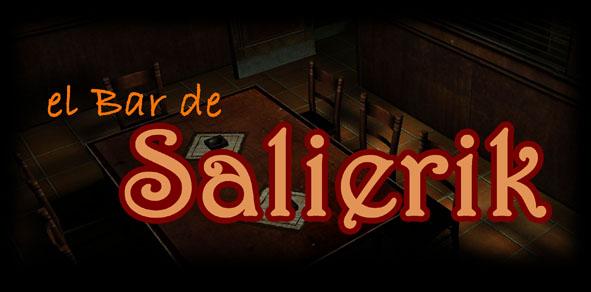 el bar de Salierik