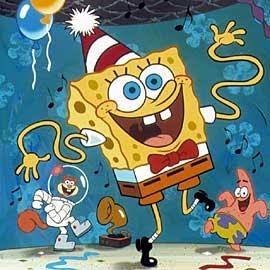Andy's 100th Post party! 17573__spongebob_l