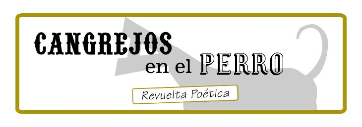 CANGREJOS EN EL PERRO