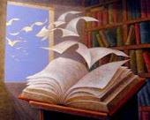 I libri annullano i confini...