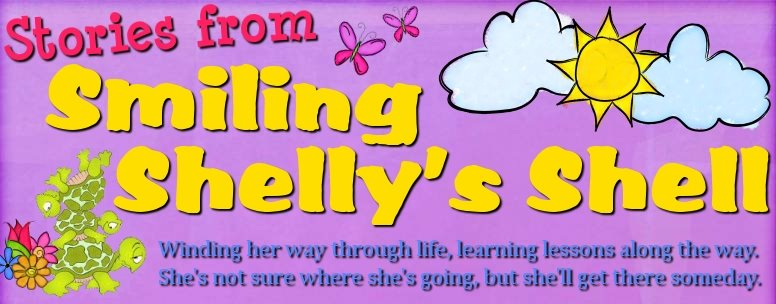 Smiling Shelly's Stories