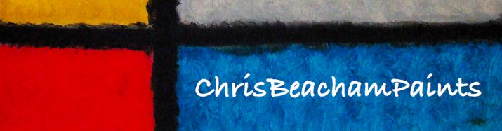 Chris Beacham Paints