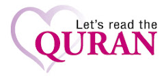 Read the Quran