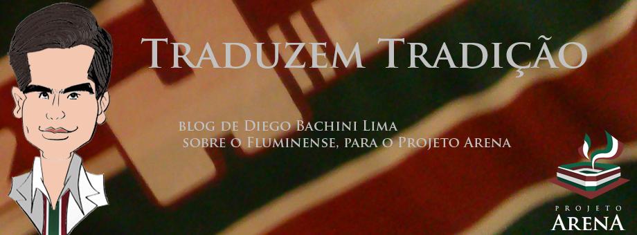 Traduzem Tradição - Projeto Arena