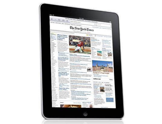 MEK: Estudio en USA: Kindle vs Nook vs Nook Color vs IPAD