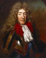 King James VII