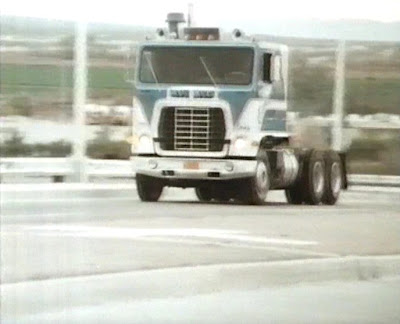 Ford Design and Concept: Famous Trucks: The BLUE MULE