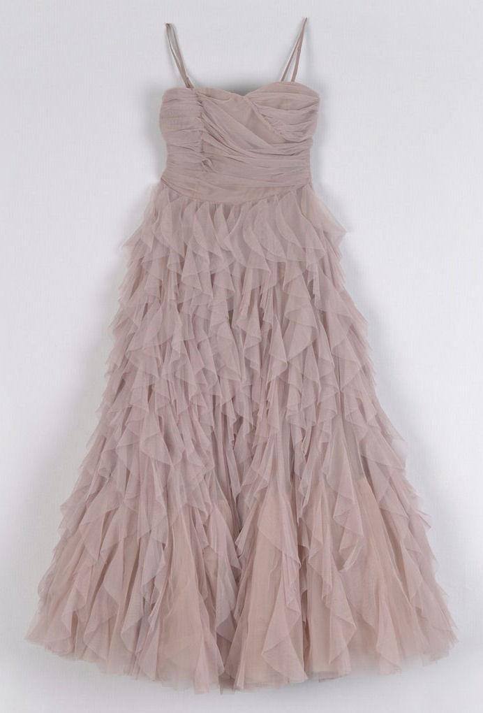 mariages r tro coup de coeur la robe enchanteresse de naf naf. Black Bedroom Furniture Sets. Home Design Ideas