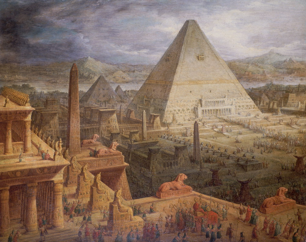an overview of the architecture of the pyramids of egypt Hidden planet part 22 inside the pyramid of giza  this is why great pyramids of giza egypt were not tombs lost ancient  egypt 2018: lost ancient.
