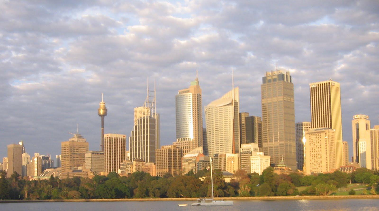 Sydney - Lifestyle